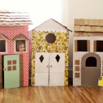 LITTLE PLAY HOUSES (Part 2)