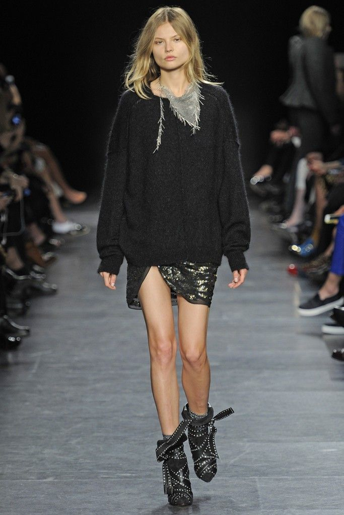 marrojo19-marant-fall-2014-black-skirt