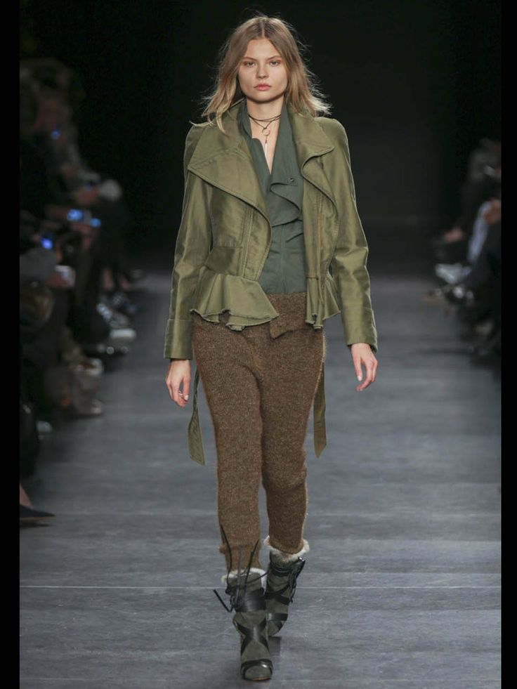 marrojo19-marant-fall-2014-green-jacket-runway