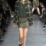 GORGEOUS STYLE: ISABEL MARANT AND HER AUTUMN/WINTER COLLECTION
