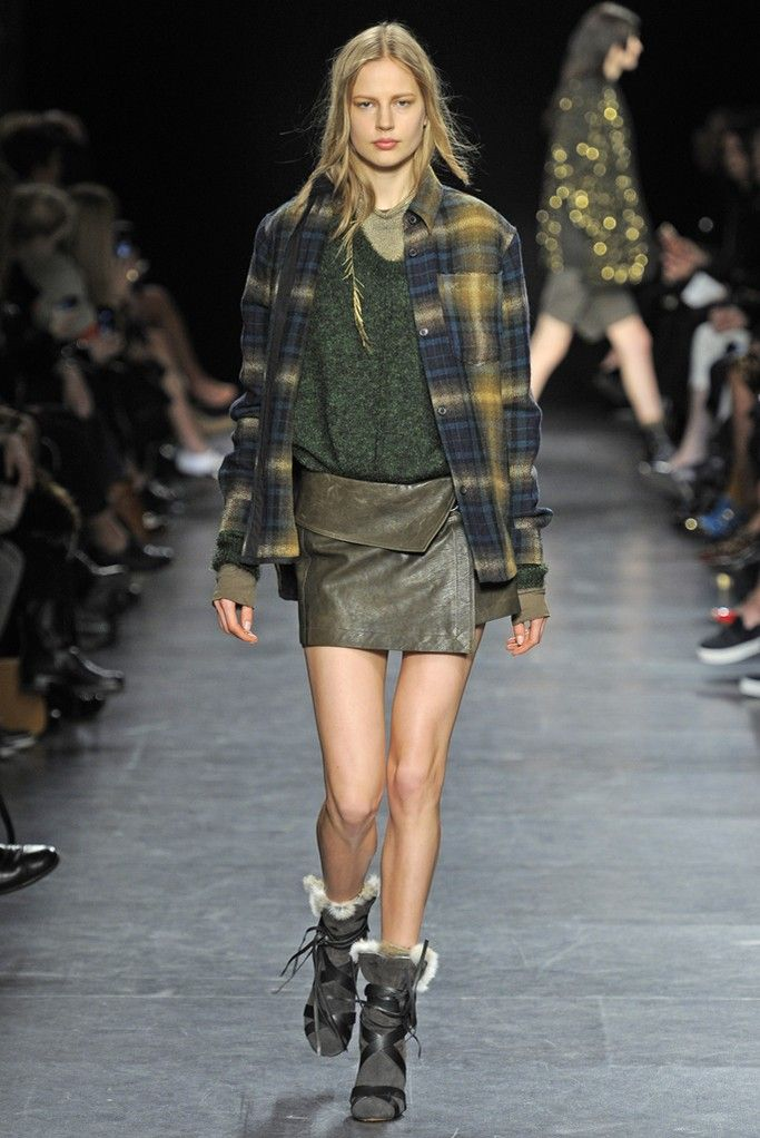 marrojo19-marant-fall-2014-leather-skirt-runway