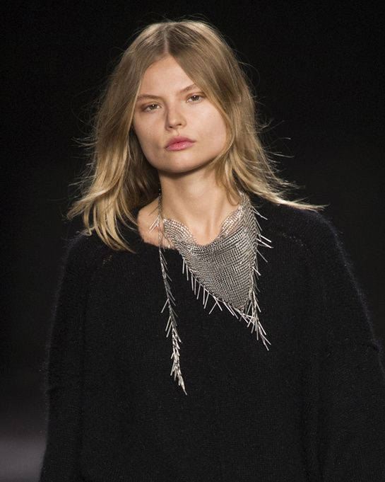 marrojo19-marant-fall-2014-runway-bandana-necklace