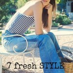 7 FRESH STYLE TIPS FOR THIS SPRING